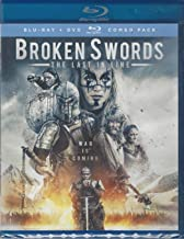 Broken Swords: The Last In Line