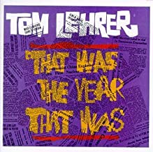 Tommy Lehrer