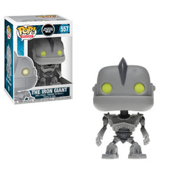 Pop! Movies: Ready Player One - The Iron Giant