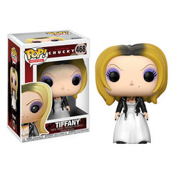 Funko Pop! Movies - Bride of Chucky - Tiffany