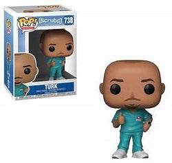 Funko Pop! Scrubs: Turk
