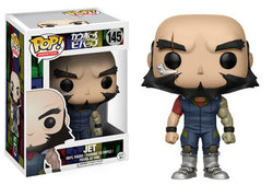 Funko Pop Animation: Cowboy Bebop - Jet