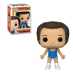 Funko Pop Icons - Richard Simmons
