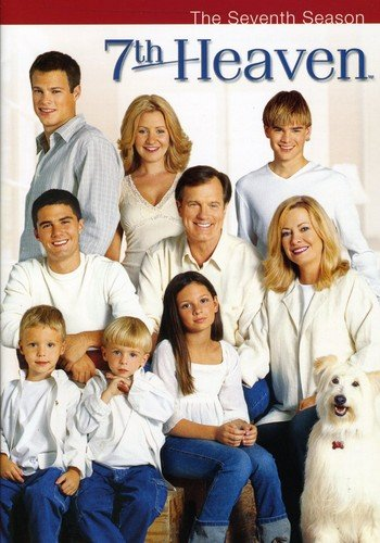 7th Heaven Season 7