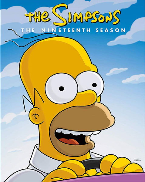 Simpsons Season 19