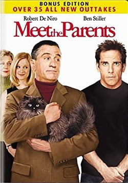 Meet The Parents [Widescreen]