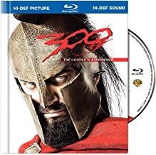 300 (The Complete Experience)