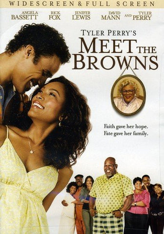 Meet The Browns {Movie]