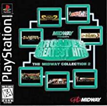Arcade's Greatest Hits The Midway Collection 2