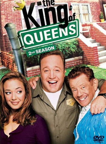 King of Queens Season 2