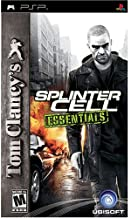 Tom Clancy's Splinter Cell: The Essentials