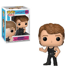 Funko Pop! Movies: Dirty Dancing - Johnny