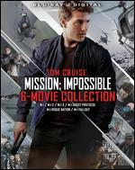 Mission Impossible 6 Movie Collection