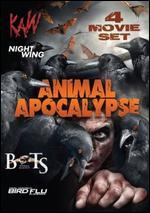 Animal Apocalypse 4 Movie Set