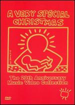 A Very Special Christmas: The 20th Anniversary Music Video Collection