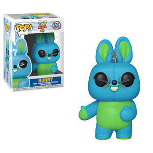 Funko Pop! Disney: Toy Story 4: Bunny