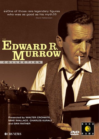 The Edward R Murrow Collection