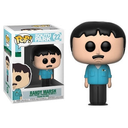 Funko Pop! South Park: Randy Marsh