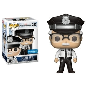 Funko Pop! Captain America: Winter Soldier - Stan Lee