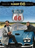 Route 66 Season 1 Volume 1