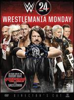 WWE 24 Wrestlemania Monday