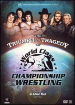 The Triumph And Tragedy Of World Class Championship Wrestling