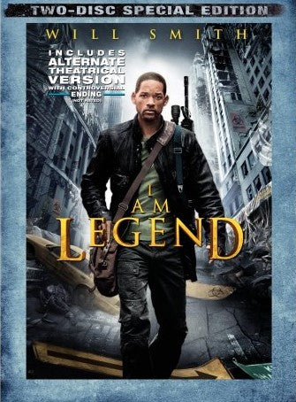 I Am Legend [2 Disc Set]