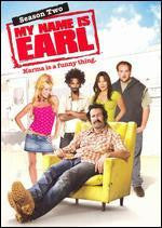 My Name Is Earl Season 2