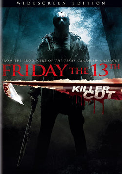 Friday The 13th (Killer Cut Widescreen)