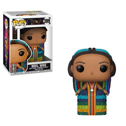 Pop! Disney – A Wrinkle in Time - Mrs. Who