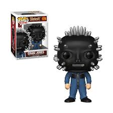 Funko Pop Rocks: Slipknot - Craig Jones