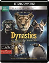 Dynasties: The Greatest of Their Kind