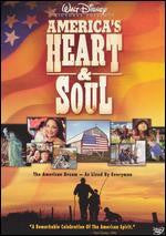 America's Heart And Soul DVD : Pre-Owned DVD - Yellow Dog Discs