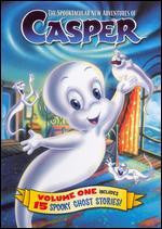 Spooktacular New Adventures Of Casper Volume 1