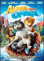 Alpha And Omega DVD : Pre-Owned DVD - Yellow Dog Discs