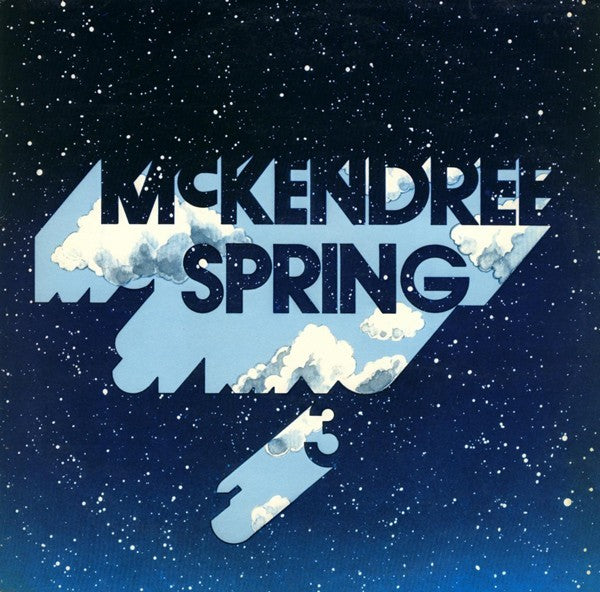 McKendree Spring