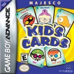 Kid's Cards