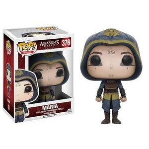 Funko Pop! Movies: Assassin's Creed - Maria