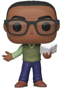 Funko Pop Television: The Good Place - Chidi Anagoyne