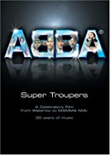 Abba Super Troupers