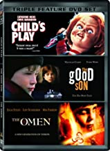 Child's Play / The Good Son / The Omen