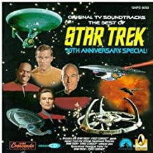 Best Of Star Trek: 30th Anniversary Edition