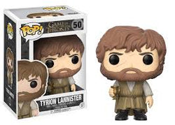 Funko Pop! Television: Game Of Thrones - Tyrion Lannister