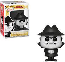 Funko Pop! Animation: Rocky & Bullwinkle - Boris