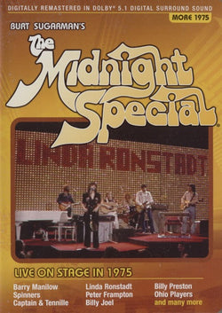 The Midnight Special: More 1975