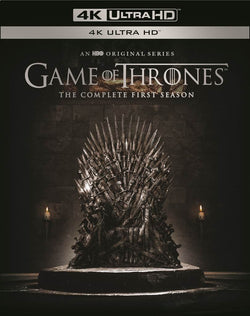 Game Of Thrones Season 1 (4K)