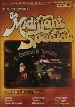 The Midnight Special: More 1979