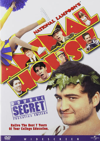 National Lampoon's Animal House (Double Secret Probation Edition)