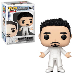 Funko Pop Rocks: Backstreet Boys - Kevin Richardson