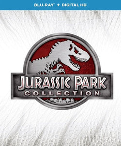Jurassic Park Collection (3D)